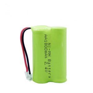 НиМХ пуњива батерија АА1800мАх 2.4В