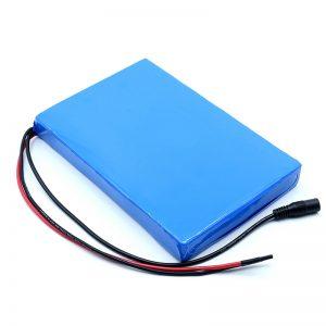 Литијумска батерија 18650 12В 10АХ за електрични бицикл