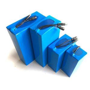 Литијум-јонска батерија литијумска батерија 12В 20Ах