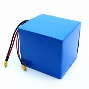 Врхунска 12-акумулаторска батерија високих перформанси са БМС
