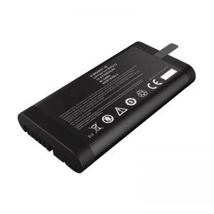 14.4В 6600мАх 18650 литијум-јонска батерија Панасониц батерија за мрежни испитивач са СМБУС комуникационим портом