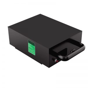 18650 РГВ Опрема за надзор литијумска батерија електрични патролни робот литијумска батерија 36В30Ах