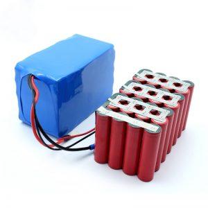 Прилагођена висококвалитетна добра цена Највиша продаја 18650 24В 8,8Ах батерија