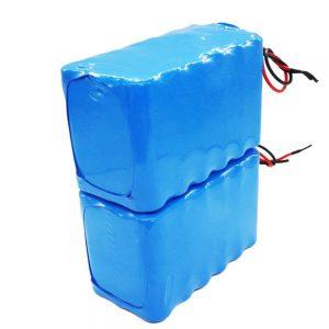 Врућа акумулаторска батерија 18650 са дубоким циклусом од 24 волти литијум-јонске батерије за електрични бицикл