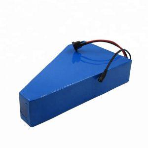 Литијумска батерија 18650 27Ах 48В ебике батерија