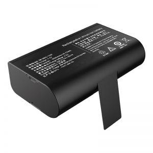 3.6В 5200мАх 18650 литијум-јонска батерија ЛГ батерија за ручни ПОС уређај