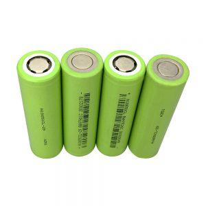 Оригиналне пуњиве литијум-јонске батерије 18650 3.7В 2900мАх ћелијске Ли-ион батерије 18650