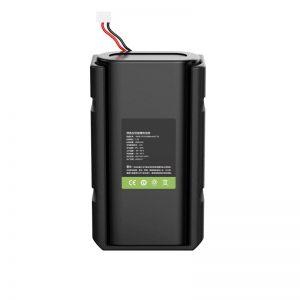 18650 7.2В 2600мАх литијумска батерија за ниску температуру за СЕЛ селектор