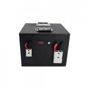 24В 500Ах Литијум -јонска Лифепо4 батерија за складиштење соларне енергије Телецом УПС 24В 500Ах