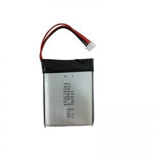 3.7В 2300мАх Испитни инструменти и опрема полимер литијумске батерије АИН104050