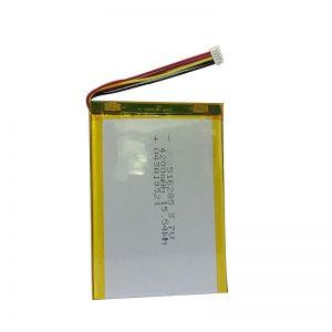 516285 3.7В 4200мАх Паметни кућни инструмент полимер-литијумска батерија