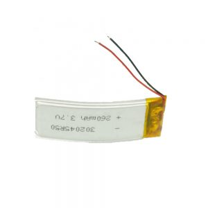 ЛиПО батерија 302045 3.7В 260мАх