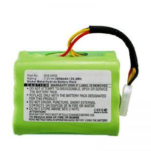 Неато ВКС-Про, Кс21, КСВ батерија за усисивач