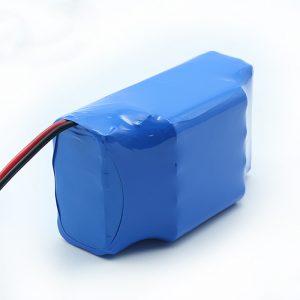 Ли-јонска батерија 36в 4.4ах за електрични ховербоард