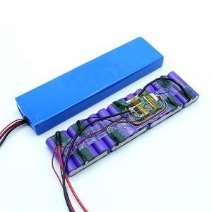 Фабричка цена Прилагођена 18650 36-волтна батерија литијум-јонска батерија од 36 В