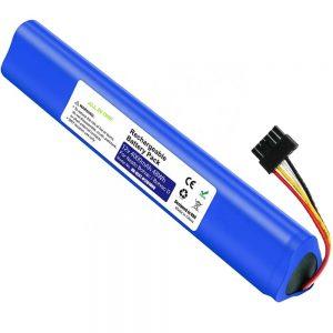 4000мАх 12В НиМх резервна батерија за роботске усисиваче Неато Ботвац и Д серије 945-0129