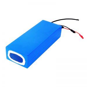 Литијумска батерија од 60 волти 60В 12Ах 20Ах 40Ах 50Ах Ли-јонска батерија за електрични скутер