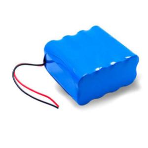 Ли-јонска батерија 2С4П 7,4В 12,0Ах литијум-јонске батерије акку за соларну пумпу за воду у рибњаку