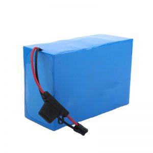 Прилагођена батерија од 72 волти литијум-јонска батерија од 72В