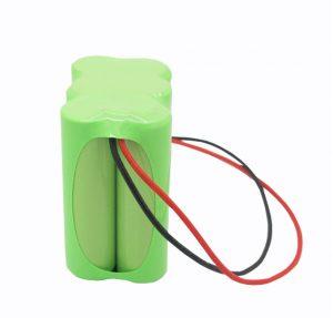 НиМХ пуњива батерија АА 2100мАх 7.2В
