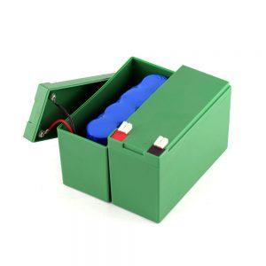 Пуњива батерија АЛЛ ИН ОНЕ Пуњива батеријаПо4 32650 12В 7Ах Батерија