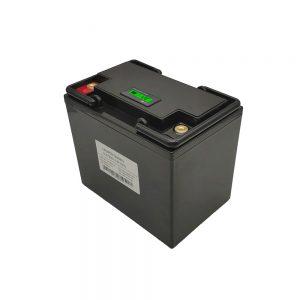 Нискотемпературна 48В 200АХ са функцијом самоизгревања