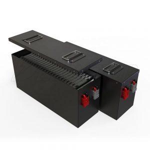 ЛиФеПО4 пуњива батерија 300АХ 12В