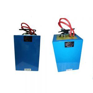 ЛиФеПО4 пуњива батерија 150АХ 24В за соларни / ветров систем