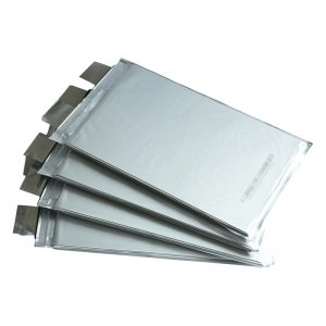 ЛиФеПО4 пуњива батерија, 3,2 В 10Ах Софт пакет 3,2 В 10Ах ЛиФеПо4 ћелија Пуњива литијум-гвожђа фосфатна батерија
