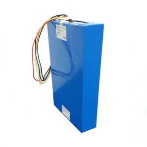 ЛиФеПО4 пуњива батерија 30Ах 9.6В