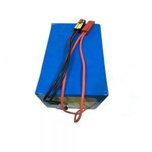 ЛиФеПО4 пуњива батерија 20Ах 36В