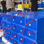 5 разлога зашто се литијумска ЛиФеПО4 батерија пуни