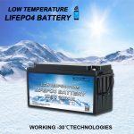 Представљамо СВЕ У ЈЕДНИМ НЕМЕРЕМПЕРАТУРНИМ Литијум-гвожђе-фосфатним батеријама