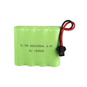 НиМХ пуњива батерија АА2400мАХ 4.8В