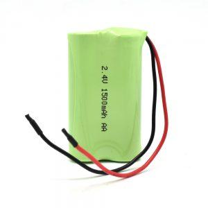 НиМХ пуњива батерија АА1500мАх 2.4В