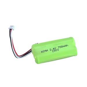 НиМХ пуњива батерија АА700 2.4В