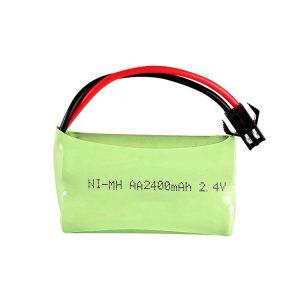 НиМХ пуњива батерија АА2400мАХ 2.4В