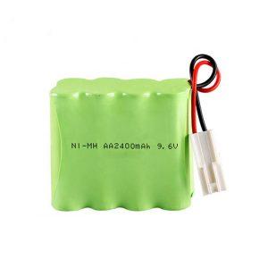 НиМХ пуњива батерија АА2400 9.6В