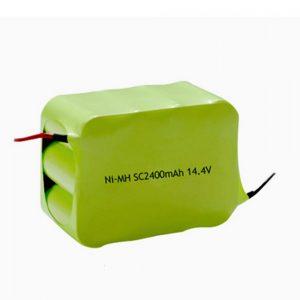 НиМХ пуњива батерија СЦ 2400мАХ 14.4В