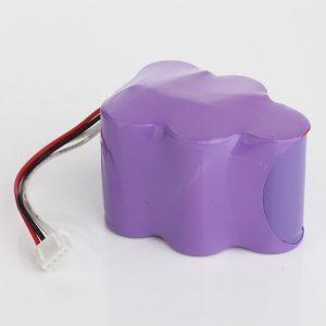 НиМХ пуњива батерија СЦ 3000мАХ 6В