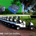 Најбоље батерије за голф: Литхиум Вс. Олово киселине