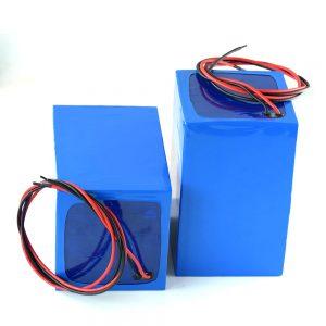 16с4п 18650 60в 40ах литијумска батерија за пуњиву батерију електричних скутера