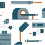Медицинска и здравствена решења за батерије