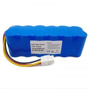 висококвалитетна 14,4в заменска батерија за усисивач за навибот СР8750 ДЈ96-00113Ц ВЦА-РБТ20