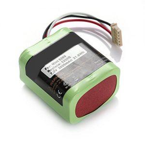 Бестон Сцооба Минт5200Б 7.2В 3Ах заменљива пуњива Ни-МХ батерија за иРобот усисивач