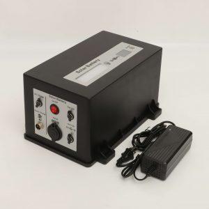 1КВ соларна батерија ЛиФеПО4 батерија